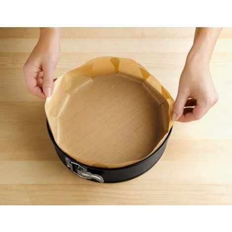 Non-stick baking tin film WENKO