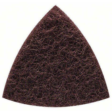 Non-tissé pour ponceuses Delta, 93 mm, 100, moyen Bosch 2608604494 W08123