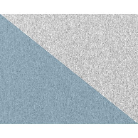 Non-woven wallpaper wall EDEM 378-60 paintable XXL textured ceiling white 26.50 sqm (285 sq ft)