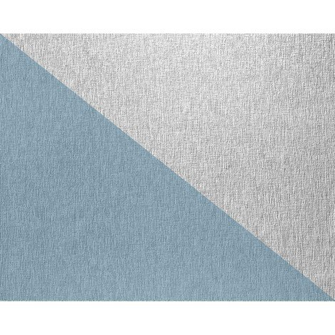 Non-woven wallpaper wall EDEM 80374BR60 paintable XXL textured ceiling white 26.50 sqm (285 sq ft)