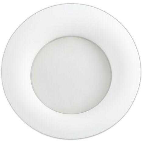 NORD Downlight - Blanco - YESO - LED