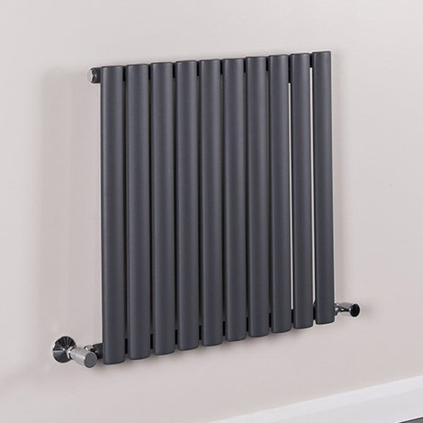 Norden Oval Tube Vertical And Horizontal Radiator