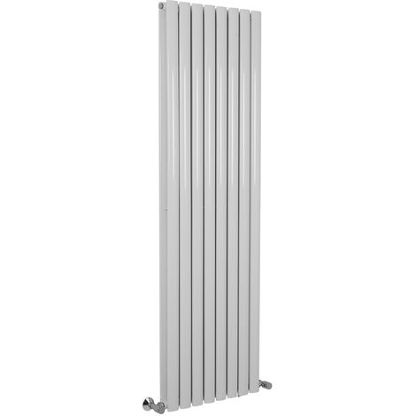 Norden Radiateur Vertical Horizontal Tube Ovale