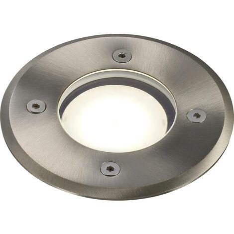 Nordlux Pato 83830034 Außeneinbauleuchte GU10 LED 35W Edelstahl X796951