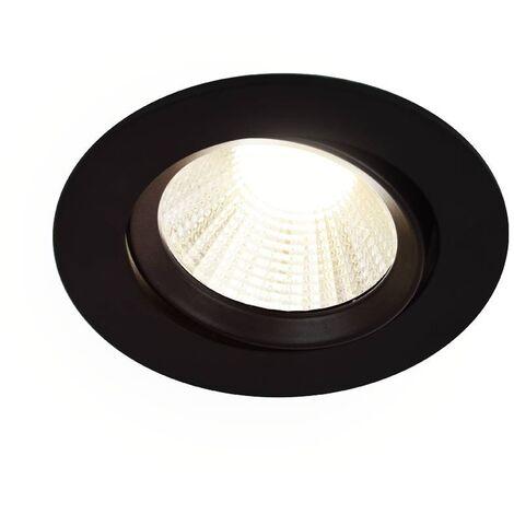 Nordlux Spot à encastrer Dorado LED 3x4000K