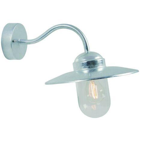 NORDLUX Wandleuchte Leuchte Lampe Außenlampe E27 edelstahl ***NEU***