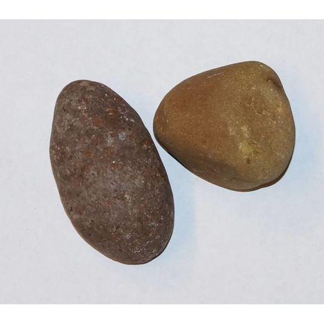 Nordseekiesel 60 - 80 mm 5-10 kg - Muster, 5 kg