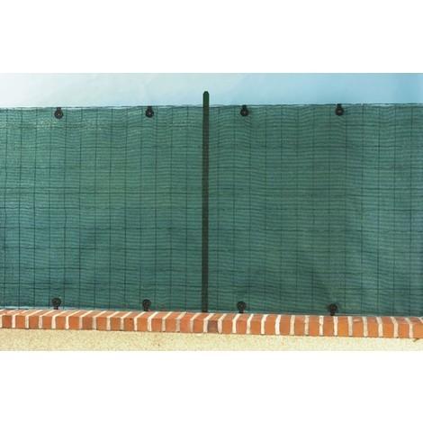 Nortene Extranet 90 g malla de ocultación tejida 1,5x10 m