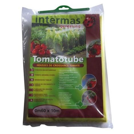 NORTENE - Housse croissance pour tomate - 60 cm x 10 m