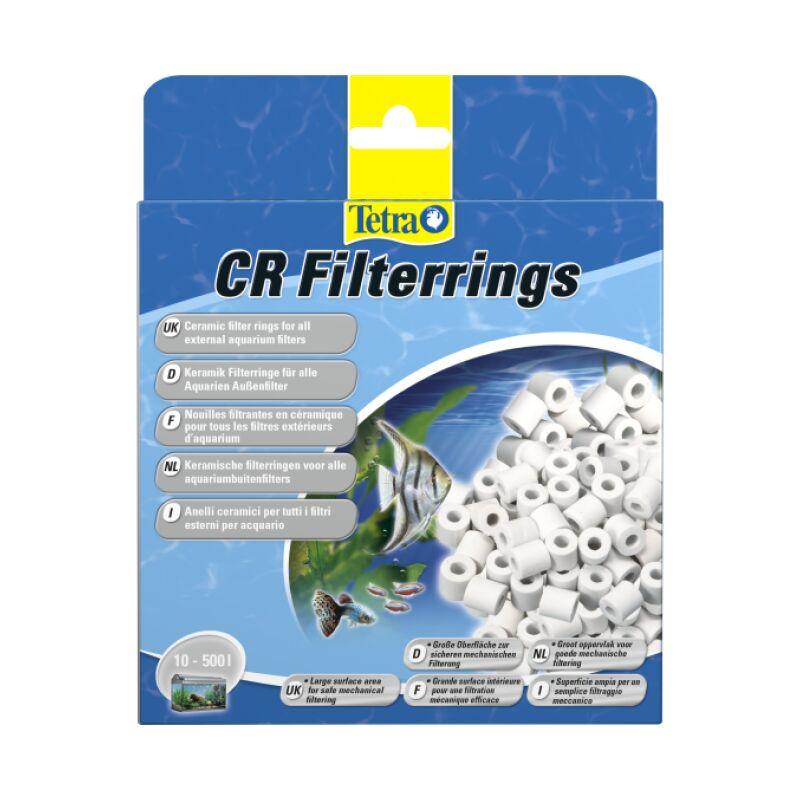 Nouilles céramiques Tetratec CR pour filtre EX 600/700/1200