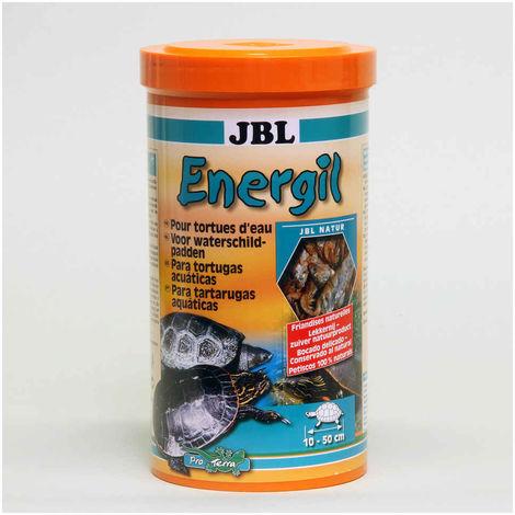 Nourriture Energil pour Tortue d'Eau JBL 1L