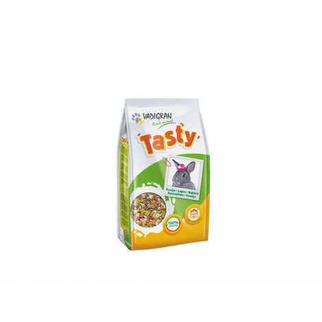 Nourriture TASTY LAPIN 2,25 KG