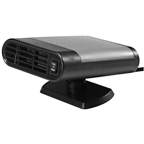 Nouveau chauffage de purification 12v type de purification de chauffage de voiture noir gris noir gris type de purification