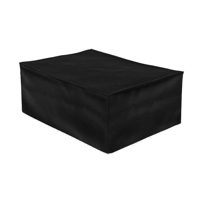 Nova Large 4 Seat Round Dining Set Outdoor Garden Furniture Waterproof Cover