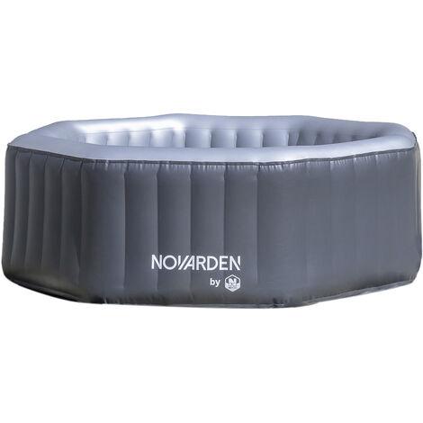 NOVARDEN NSI50 Spa gonflable by NETSPA pour 5 à 6 personnes