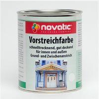 novatic Vorstreichfarbe KG04, weiss