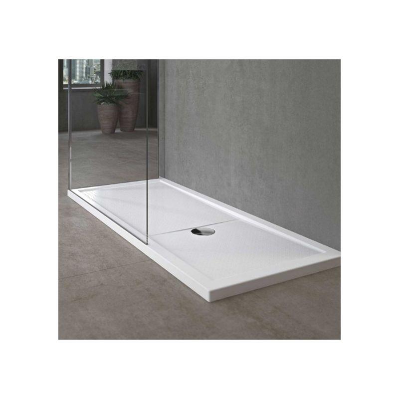 Novellini Piatto doccia Olympic Plus 140x100 cm rettangolare