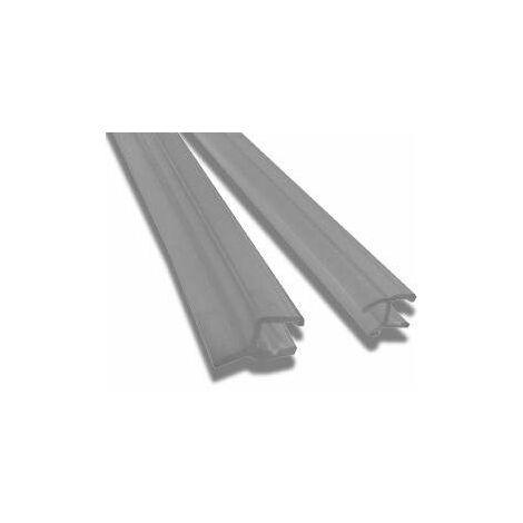 Novellini Ricambio R51LUCG901-TR KIT COUPLE JOINT HORIZONTAL LUNES G 90 P | joint d'étanchéité