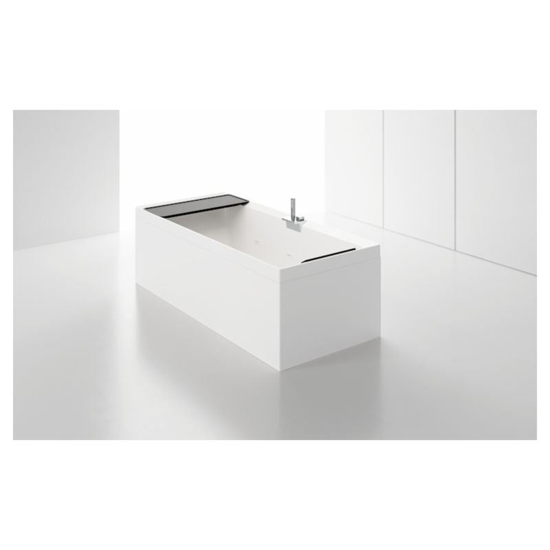 Vasca Da Bagno Novellini Divina : Novellini vasca da bagno hydro plus divina su telaio con due