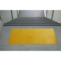 NOVOGRIP ACCES Baldosas adhesivas para señalizaciones de escaleras