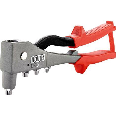 Novus 058954 Pince à riveter 290 mm