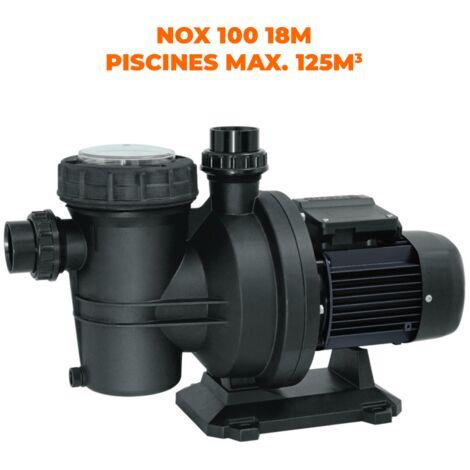 NOX 100-18 M de Jardino - Pompe piscine