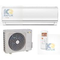 NOXA Midea 3,5kW INVERTERKlimagerät Split Klimaanlage Wärmepumpen 12000 BTU NEU
