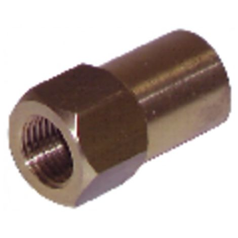 Nozzle adapter long 35mm