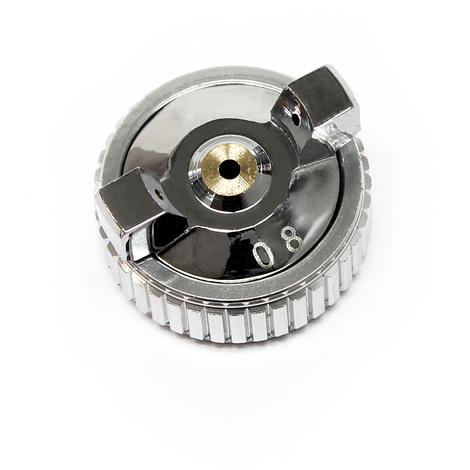 Nozzle Protection Cap for Spray Gun H2000P 0,8 mm