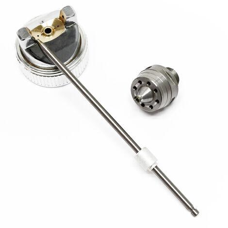Nozzle Set for HVLP Spray Gun 827A1 2,0 mm