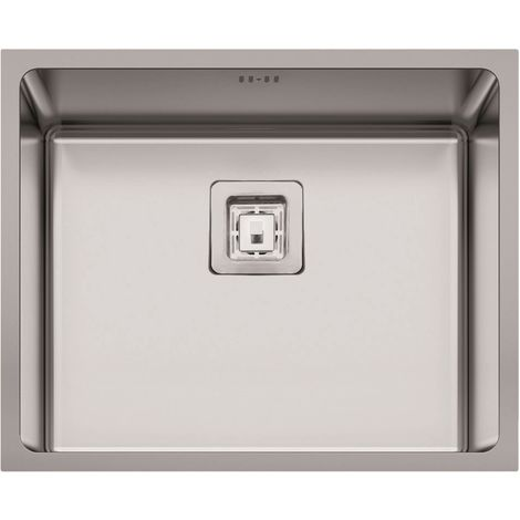 N.S.S - Large rectangle undermount sink 500mm x 400mm