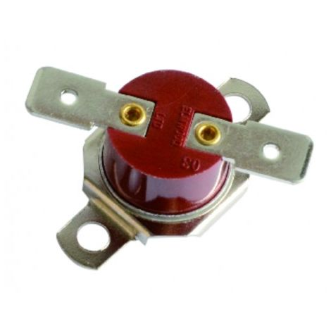 NTC sensor - DIFF for ELM Leblanc : 87167704250