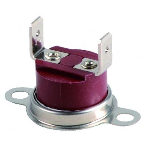 NTC sensor - ELM LEBLANC : 87167602520
