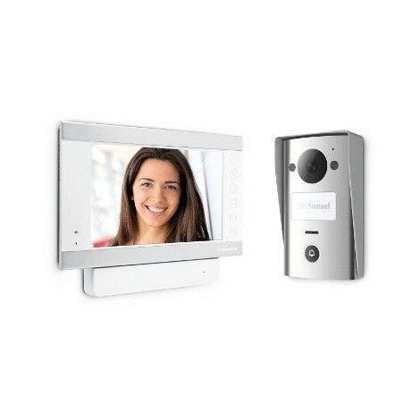 nterphone vidéo couleur SMART 761 - Visiophone