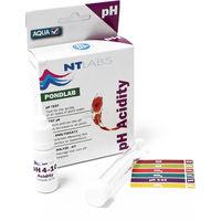 NTLabs Testkit pH for pond water and aquarium water