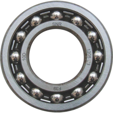 NTN SNR 1204 Self Aligning Ball Bearing