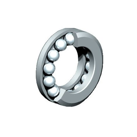 NTN SNR 51103 Thrust Ball Bearing