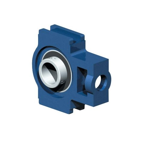 NTN SNR UCT205 25mm Metric Housed Bearing