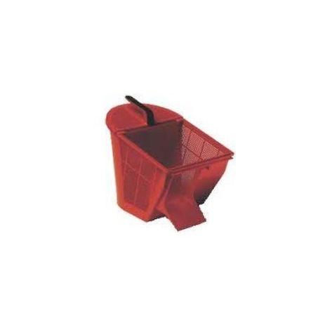 NU - Bac de ramassage 35L pour tondeuse 41cm OUTILS WOLF