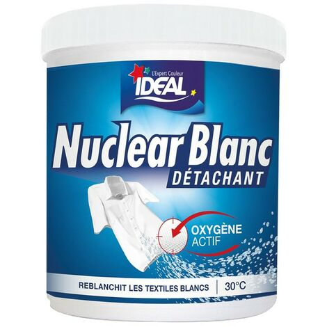 NUCLEAR BLANC DETACHANT 450G (Vendu par 2)