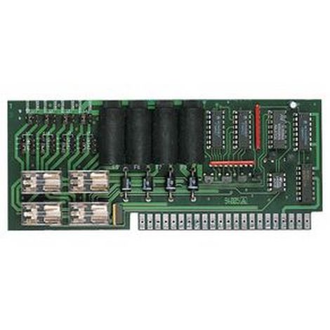 Nugelec 31261 - Cmsi et/mt Motherboard 4 way liv.nm