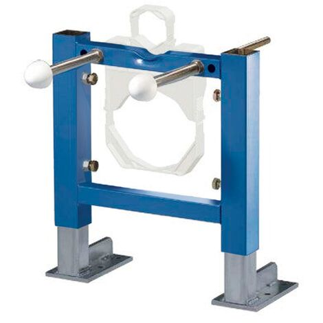 """main image of """"Nuie Standard Wall Hung Toilet Frame"""""""