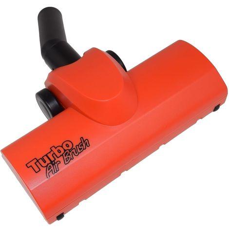 Numatic BASIL Vacuum Cleaner Easy Ride Turbine Floor Tool Brush 32mm Red