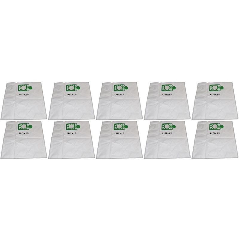 40 x NUMATIC HENRY HETTY JAMES Hoover Vacuum Cleaner DUST BAG Paper Bags
