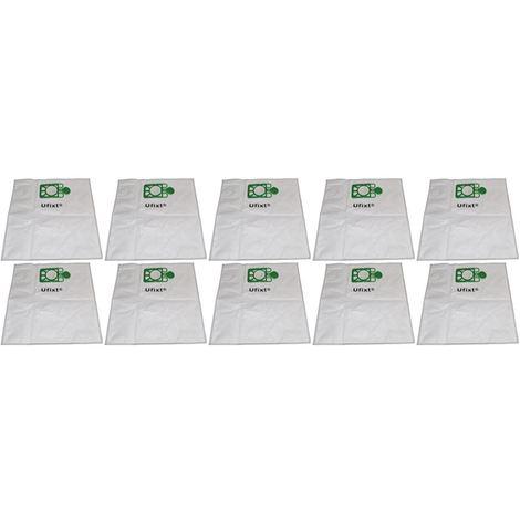 Numatic HENRY NVM-1CH Filter-Flo Dust Bag (Pack Of 10)