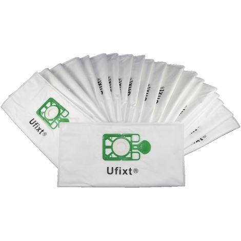 Numatic NQS250 NVM-1CH Filter-Flo Dust Bag (Pack Of 20)
