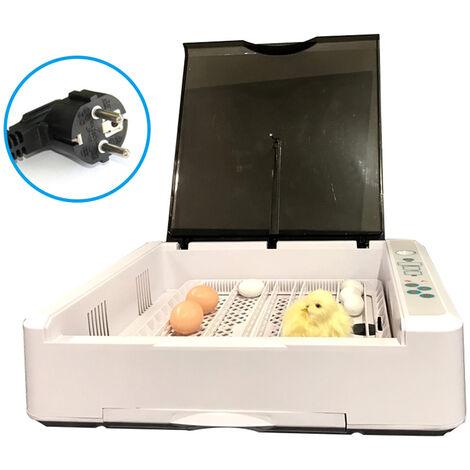 Numerique Egg Incubator 36 Tenir Oeufs Volaille Automatique Hatcher Pour Les Poulets Canards Oiseaux Oeufs De Caille Automatique D'Oeufs Tournage