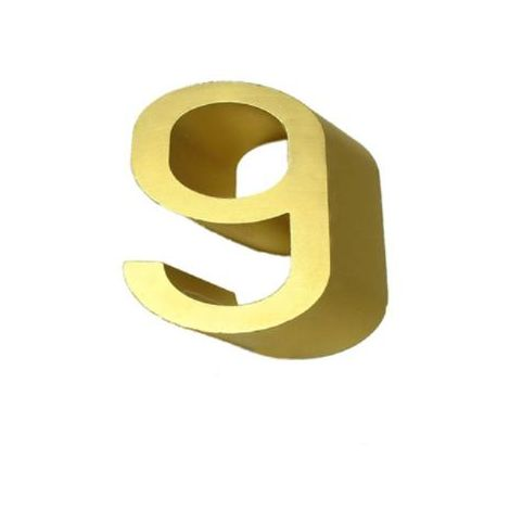 Numero 6 Elegant Alpaca Oro