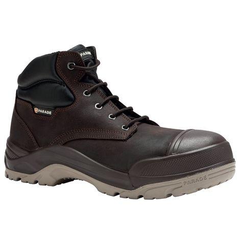 Numex 2845- Chaussures de sécurité niveau S3 - PARADE