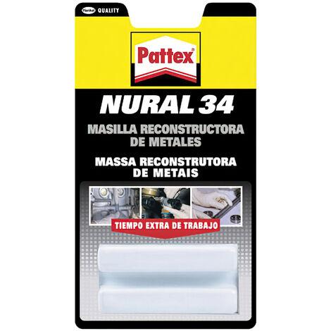 """main image of """"Nural- 34 Gris (1 Pastilla 50 Gramos)"""""""